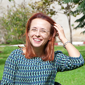 Mihaela Stîngu